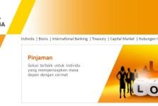 Kredit Pinjaman Bank Mega KUK