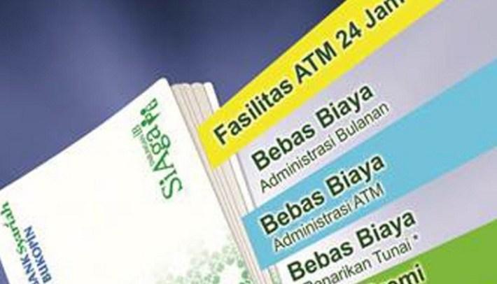 Tabungan iB Siaga Bank Syariah Bukopin