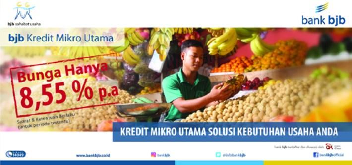 Kredit-Mikro-Utama-Bank-Bjb
