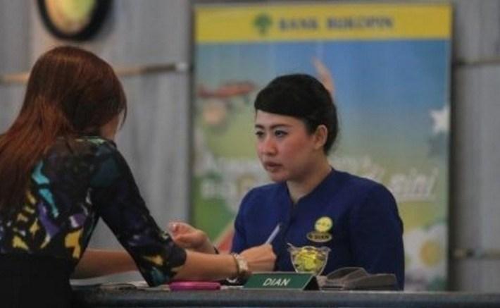 Pinjaman Kredit Bank Bukopin