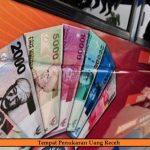 BI Layani Tukar Uang Receh di Monas sampai Jam 1 Siang