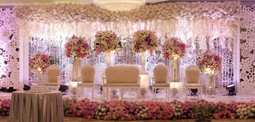 Gedung Pernikahan di Jakarta