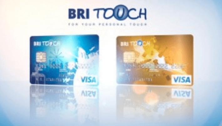Kartu Kredit Bank BRI