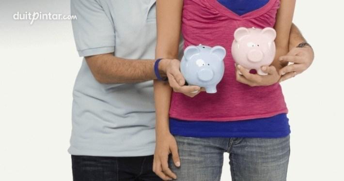 Mengelola Keuangan Setelah Menikah