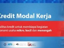 Pengeritan Kredit Modal Kerja