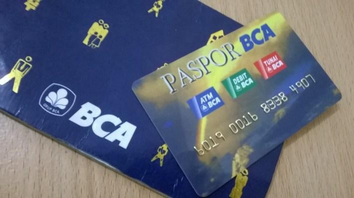 Tabungan Bank BCA