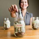 4 Tips Mengumpulkan Uang untuk DP Rumah