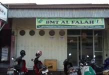 Kantor Cabang BMT Al Falah Cirebon