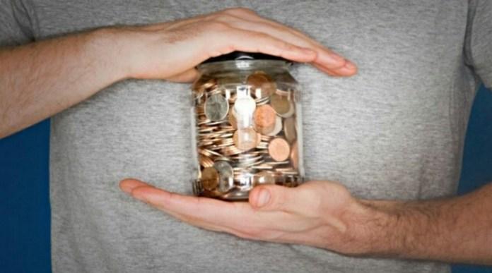 Tabungan Bank untuk Gaji Kecil