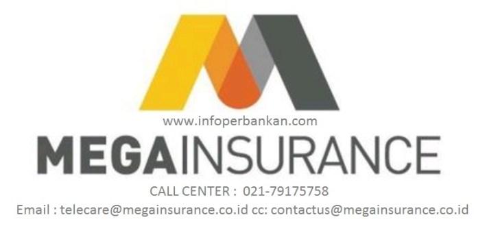 Penutupan Mega Insurance