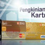 Iuran Tahunan Kartu Kredit Bank BNI