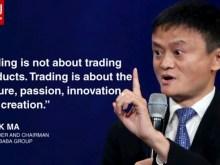 Rahasia Sukses Orang Tionghoa