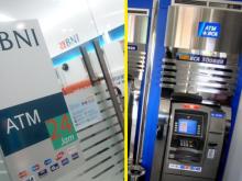 Ganti PIN ATM