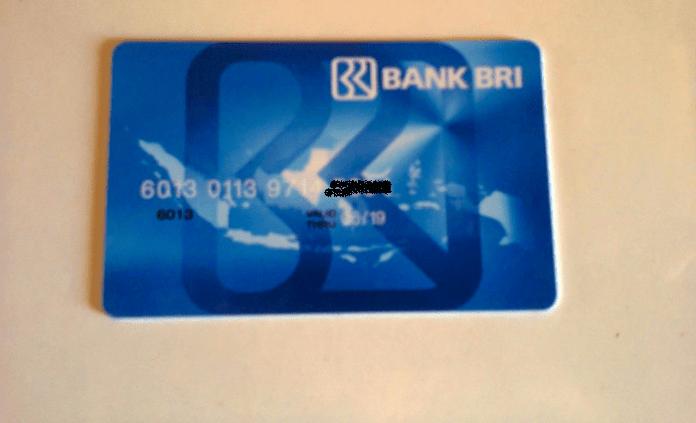 Mengatasi Kartu ATM terblokir