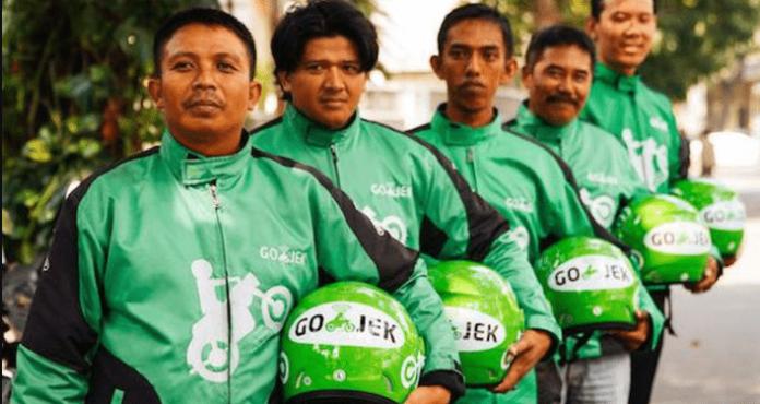 Penghasilan Driver Gojek Perbulan lebih Tinggi dari Karyawan Swasta