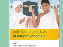 Tabungan Haji Untuk Anak