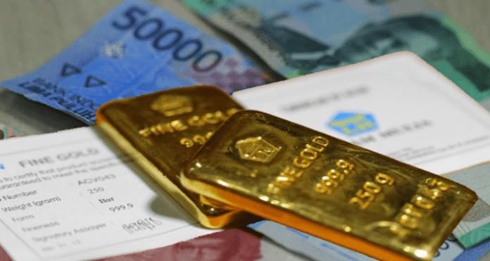 Pembiayaan Emas di BCA Syariah