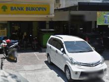 Bukopin Cabang Capem Mulyosari Surabaya