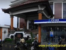 KCU BCA di Denpasar
