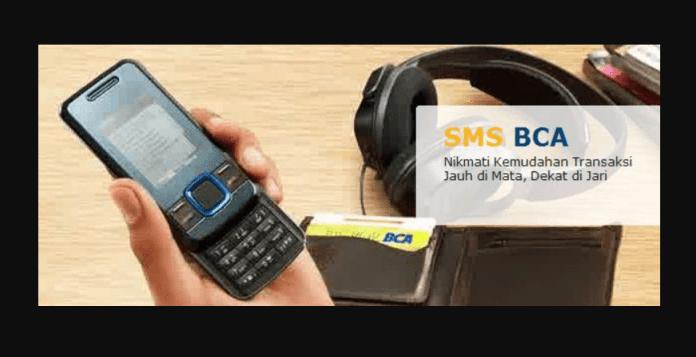 Cek Saldo Bca Via Sms Infoperbankan Com