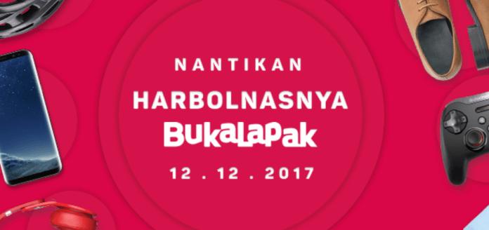 Program Promo Menyambut Harbolnas 2017