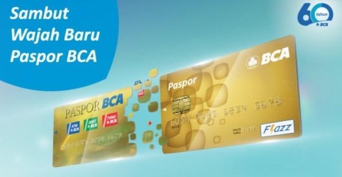BCA: Ganti Kartu ATM Lama menjadi Kartu ATM Chip ...