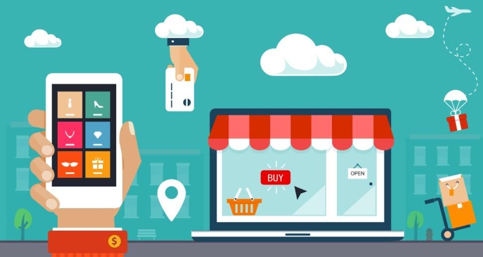 7 Cara Jualan Online Tanpa Modal atau Stok Barang ...