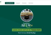 pembiayaan ibadah haji di pegadaian syariah