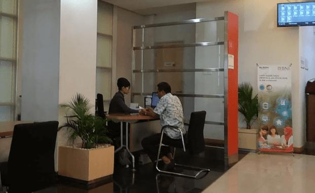cara membuka tabungan taplus bni di kantor cabang