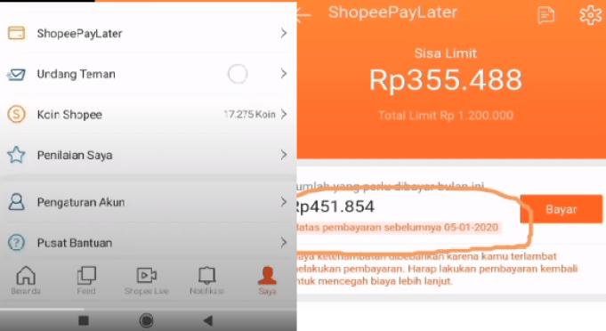 Tanya Jawab Bayar Dengan Shopee Paylater Lengkap