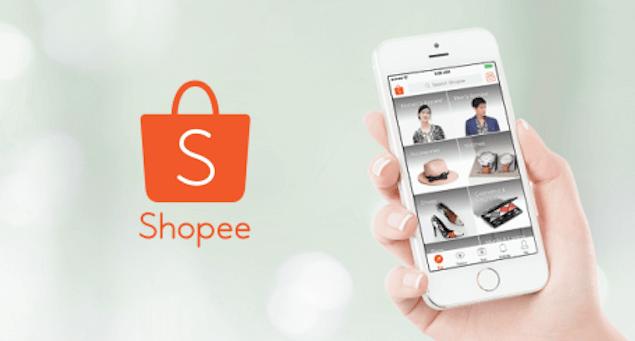 jualan online di shopee