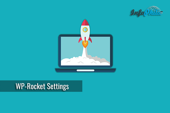 How to configure WP-Rocket plugin for WordPress site
