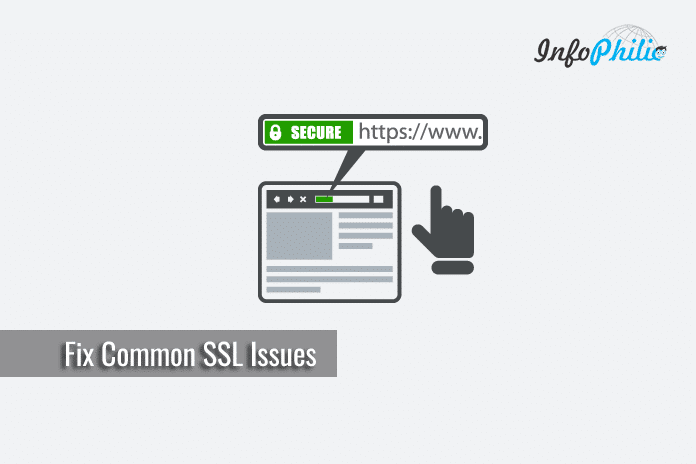 How to Fix Common SSL Issues in WordPress