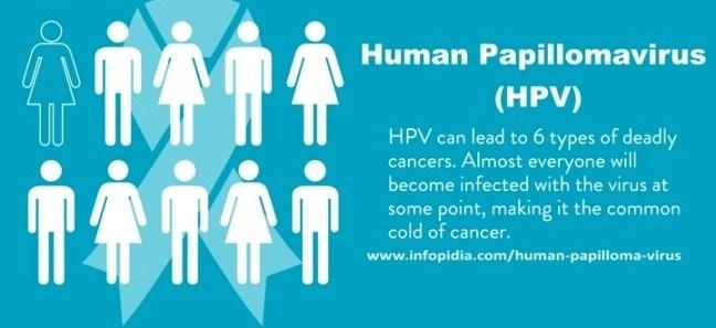 Human Papilloma Virus Infection (HPV)