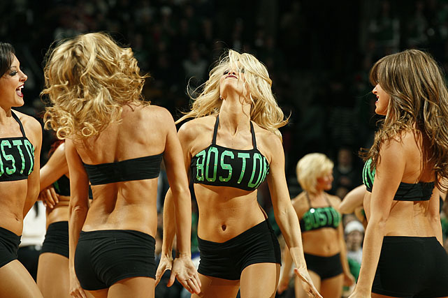 Knicks Celtics Showdown