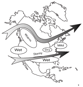 Weather: The Connection Between the Sea and the Atmosphere