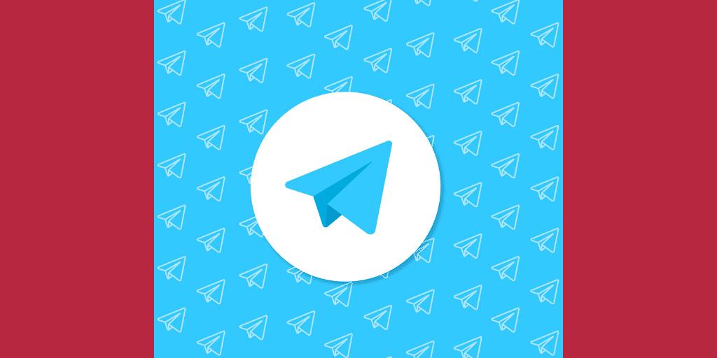 Listado de canales y grupos de Telegram para estudiantes de oposiciones