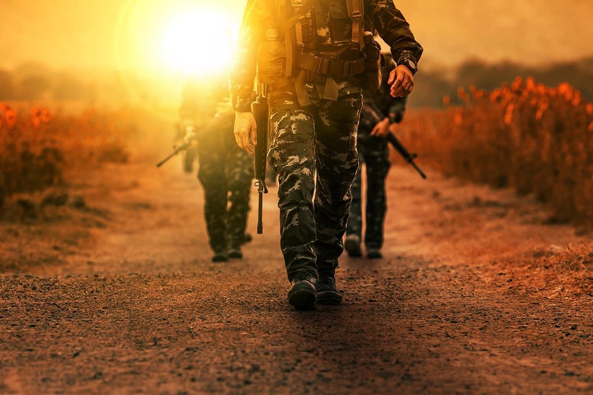Abierta convocatoria (ciclo de selección 1) para militares de tropa y marinería 2021 1