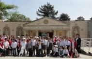 Ziua Independentei Romaniei sarbatorita  la Muzeul Callatis Mangalia