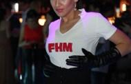 Antonia domină FHM 100 cele mai sexy femei din lume 2012!