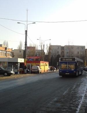 RATC suspenda toate liniile pentru statiunea Mamaia