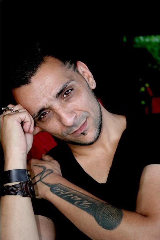 Ralflo - refuzat la Eurovision