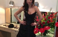 Ramona Badescu sarbatoreste 40 de ani de cariera!