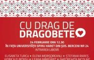 Sărbătăreşte dragostea româneşte: Cu drag de DRAGOBETE!