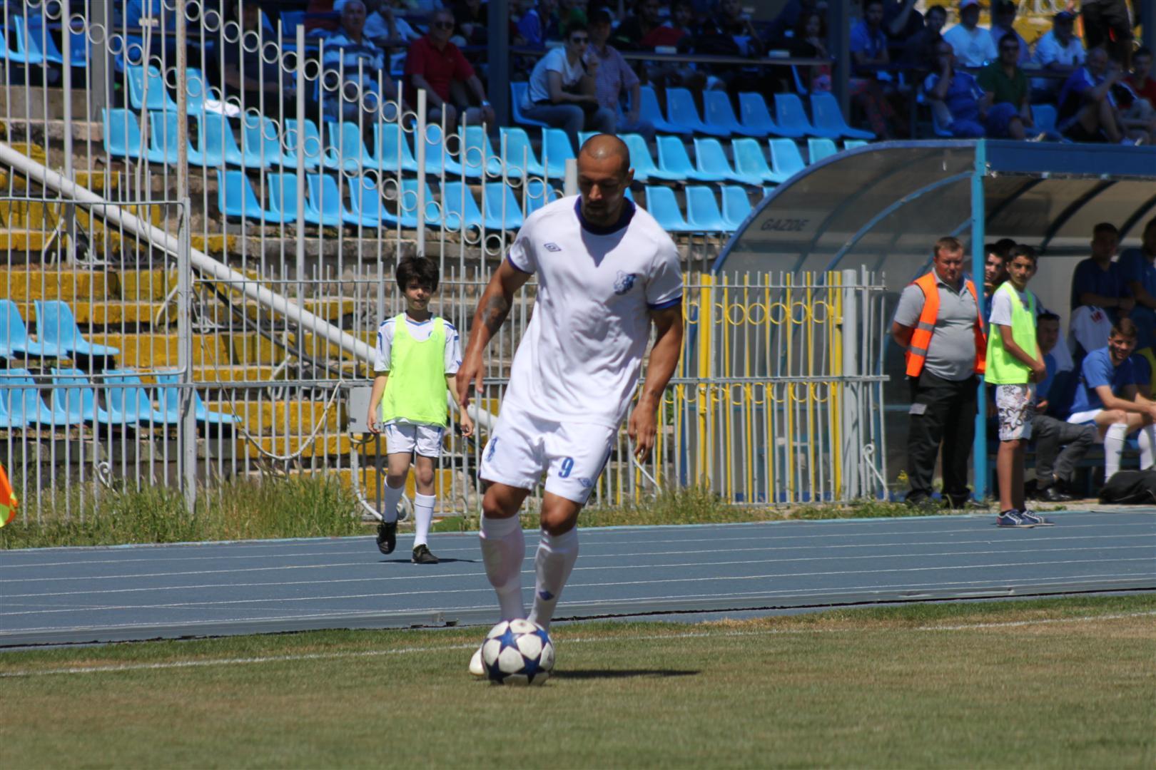 Victorie importanta pentru FC Farul