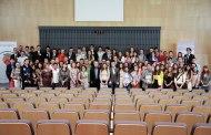 Adunarea Generală a Consiliului Național al Elevilor la Cluj