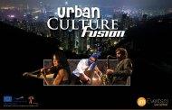 Urban Culture Fusion Summer Music Academy Sinaia Gala Concert