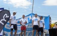 Aqua Challenge Mamaia 2013 si-a desemnat castigatorii