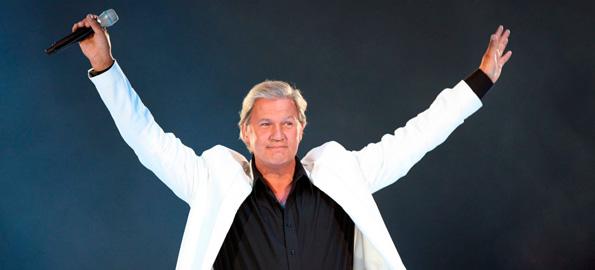 ''Mister Eurovision'' live pe scena Salii Palatului!