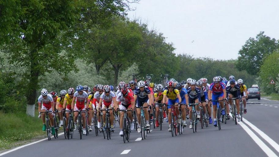 Incepe Turul Dobrogei la ciclism!